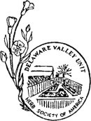 Herb Society of American Delaware Valley Unit Logo